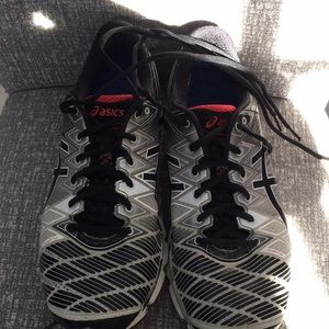 Asics Shoes - Asics athletic shoes